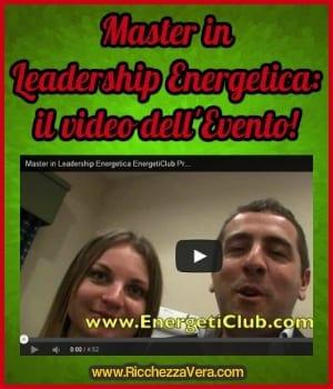 Leadership Energetica