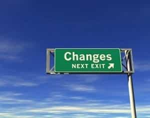 Cambio Vita seguendo i Miei Valori