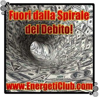 Fuori dalla Spirale del Debito