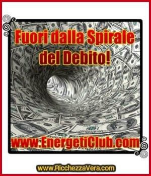 Fuori dalla Spirale del Debito – Testimonianze: