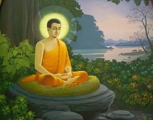 Affermazioni Positive Denaro Buddha