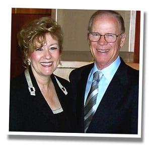 Esther e Jerry Icks