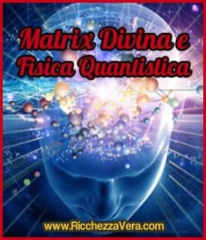 matrix divina