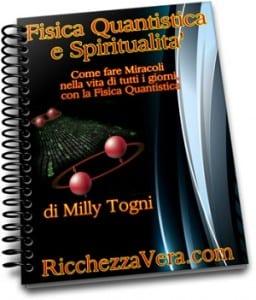 Fisica Quantistica e Spiritualita Milly Togni