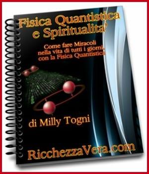 Fisica Quantistica e Spiritualità – Report Gratuito