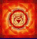 1 Muladhara chakra