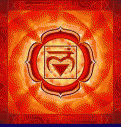 1 Muladhara chakra Meditazione Mandala Grande Piramide