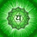 4 ANAHATA CHAKRA chakra del cuore Meditazione Mandala Grande Piramide