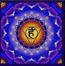 5 VISHUDDHA CHAKRA Meditazione Mandala Grande Piramide