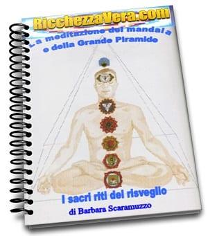 Meditazione Mandala Grande Piramide eBook