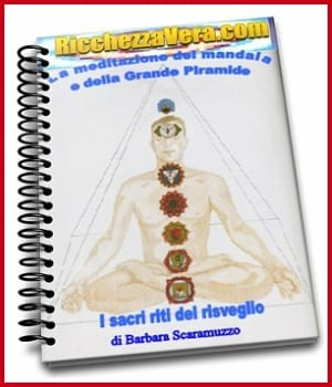 Meditazione del mandala