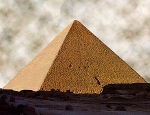 piramide di Cheope Meditazione del Mandala Grande Piramide