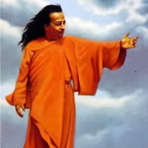 Anima Paramahansa Yogananda