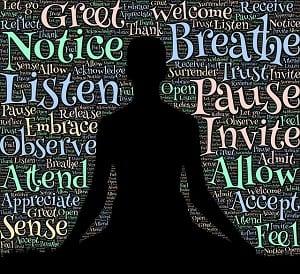 Spirito Ricchezza Vera meditation