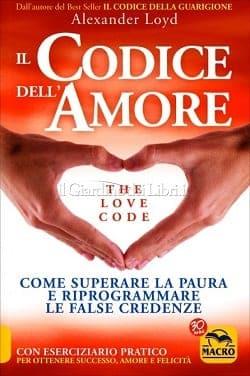 codice-amore-Alexander-Loyd-libro