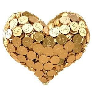 ricchezza amore