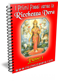 ebook ricchezza vera