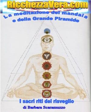 ebook meditazione mandala grande piramide