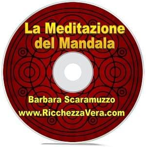 meditazione guidata mandala CD