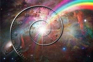 Le Leggi Universali e lo Spazio Tempo