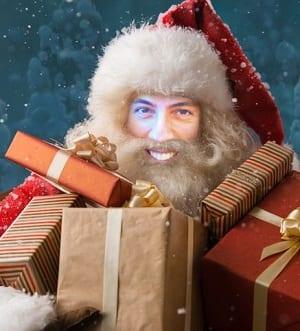 Josè Babbo Natale