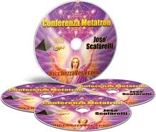 audio mp3 ricchezza metatron