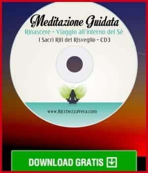 Meditazione Guidata: Rinascere – Viaggio all'Interno del Tuo Sé – I sacri riti del Risveglio (3 di 3)
