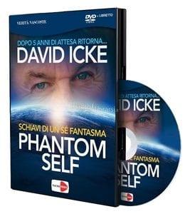David Icke Phantom Self