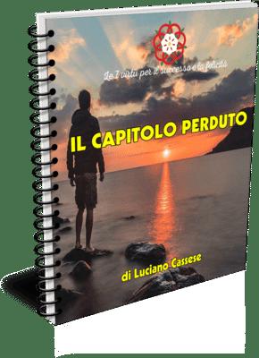 Il Capitolo Perduto Luciano Cassese_300x400