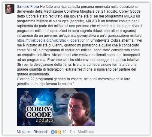 Sandro Flora