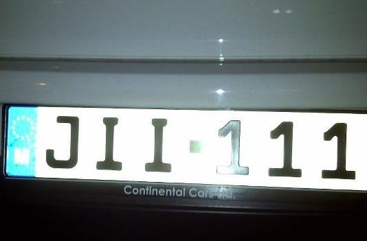 111 significato