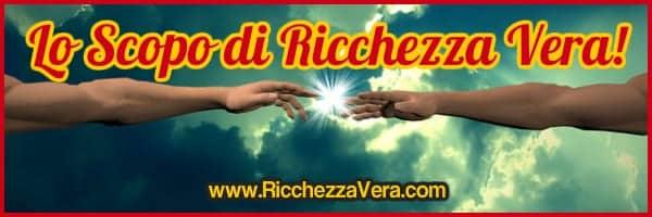 Scopo Ricchezza Vera