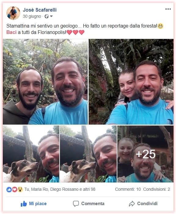 Nuovi Insegnamenti Denaro Ritiro Foresta Sciamani Curanderi Brasile 2