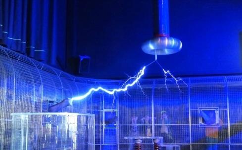 Come proteggersi dal 5G - gabbia di Faraday