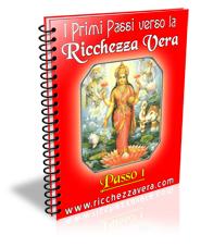 Ebook Primo Passo Verso la Ricchezza Vera
