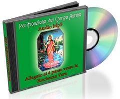 audio purificazione campo aurico